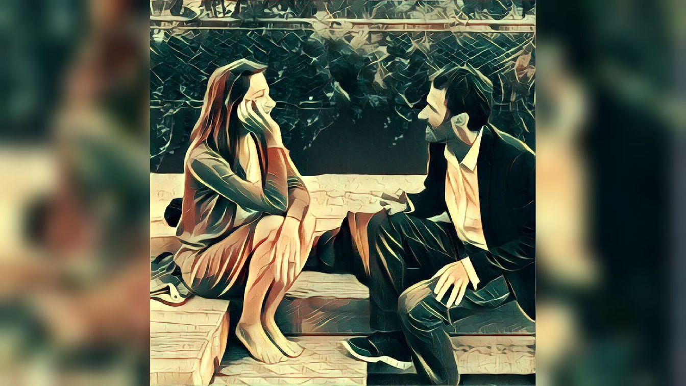 Traumdeutung vom ex geküsst werden